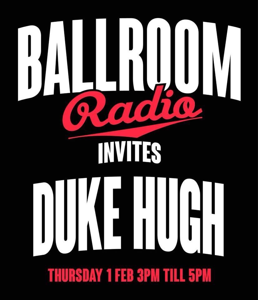 Duke Hugh