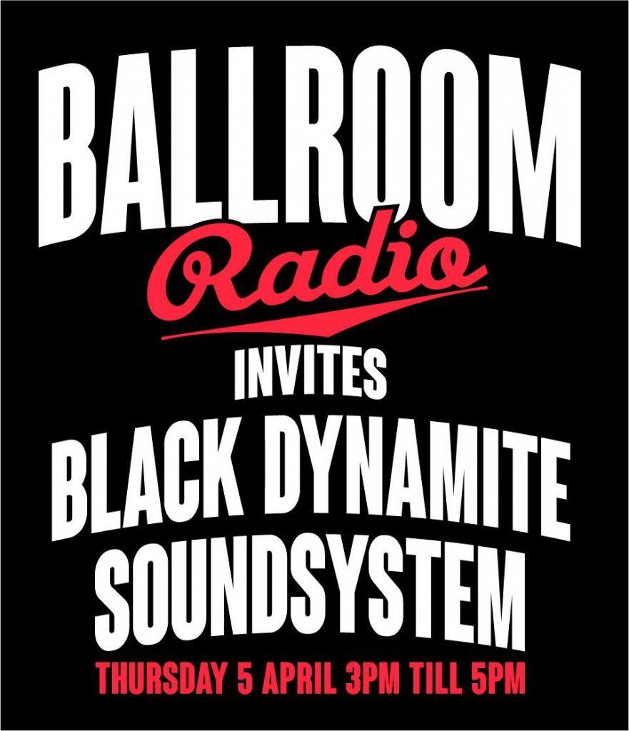 Black Dynamite Soundsystem