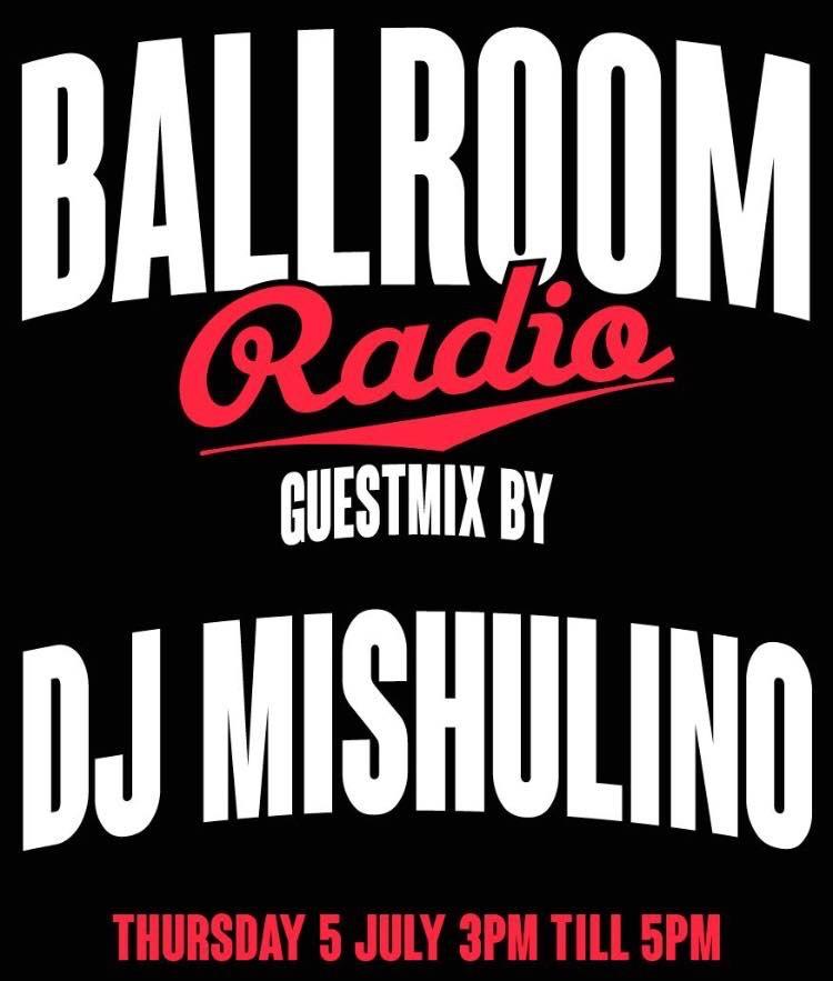 DJ MISHULINO