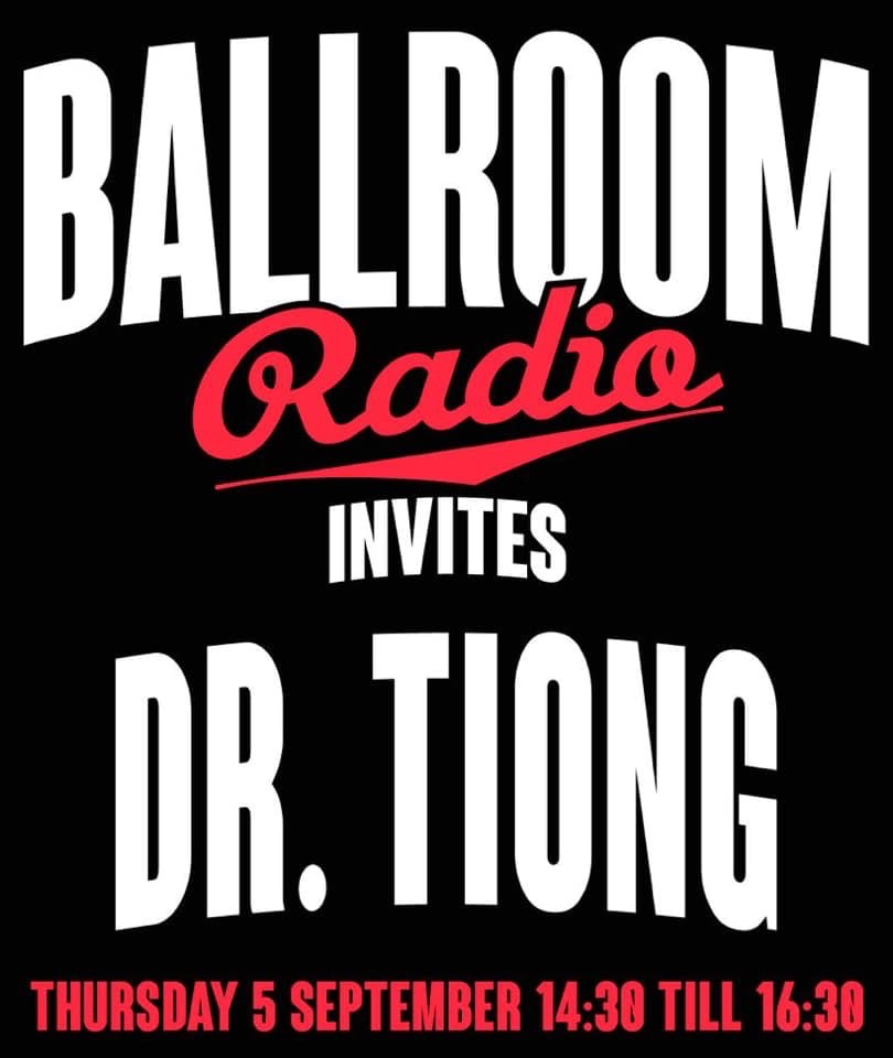 Dr. Tiong