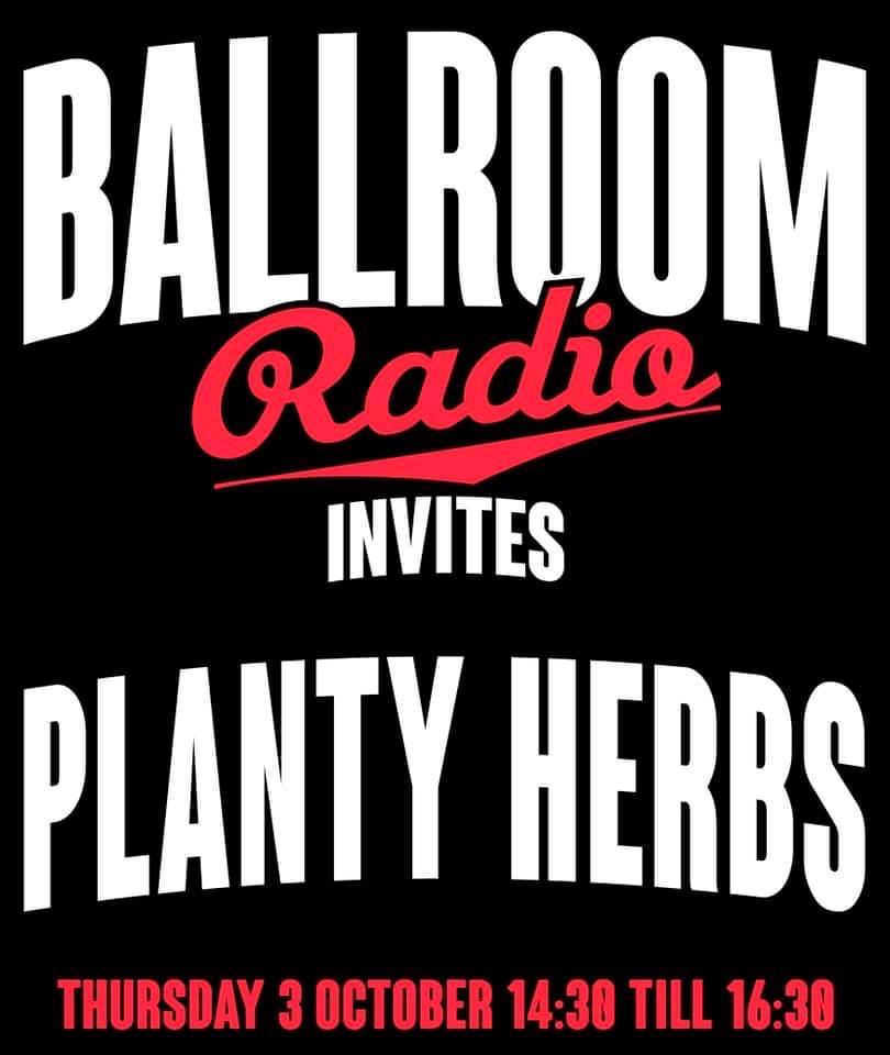 Planty Herbs