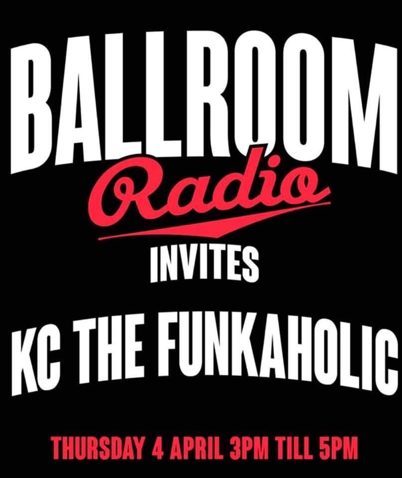 K.C. The Funkeholic