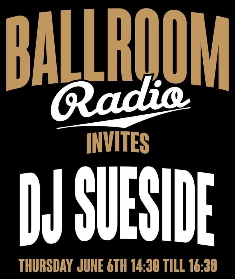 DJ SUESIDE